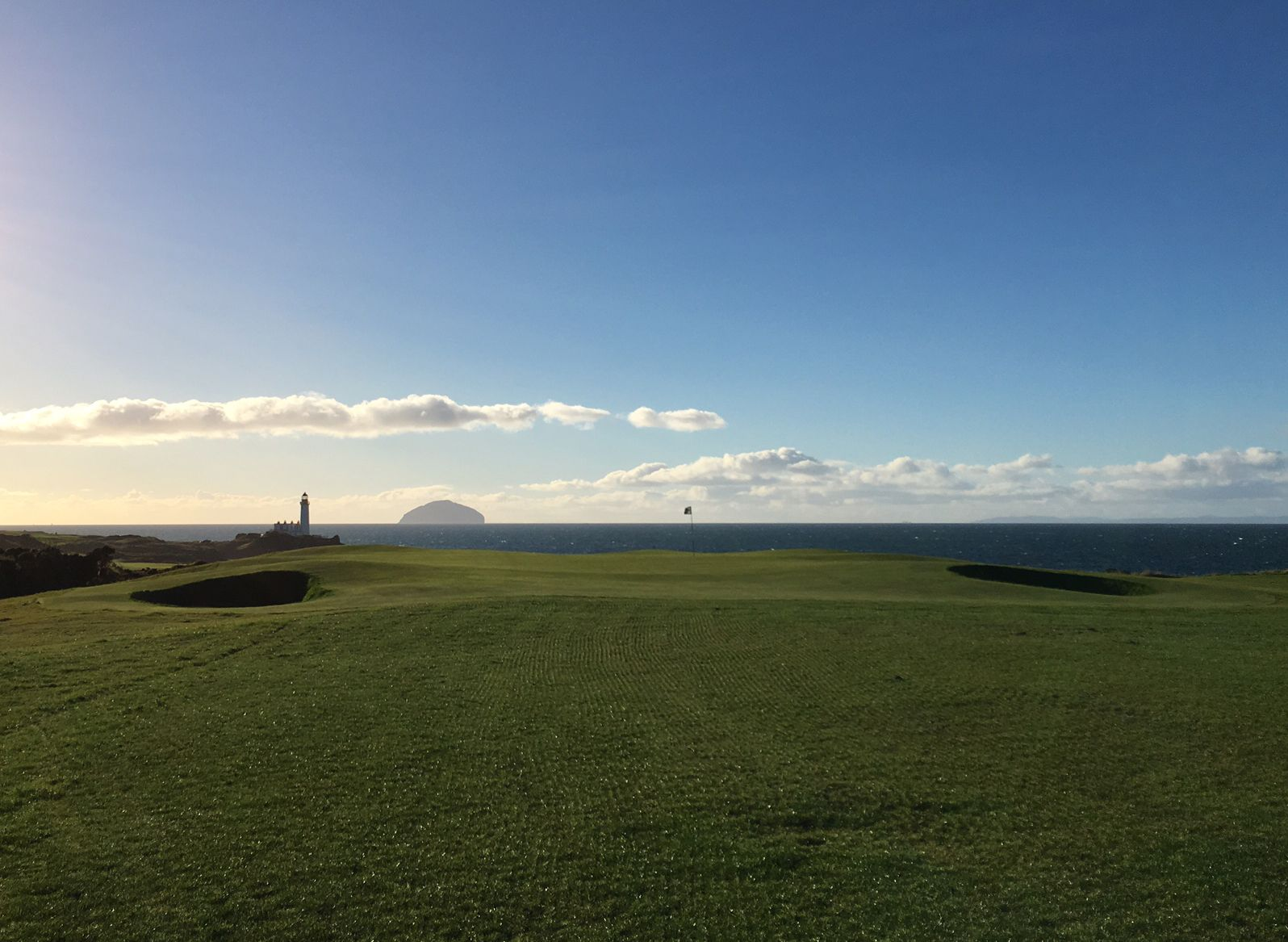 Trump Turnberry Open Corporate Golf Day