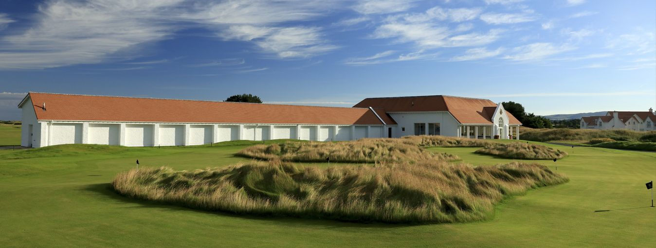 The Golf Academy at Turnberry