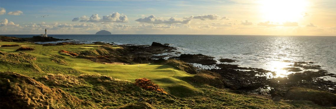 Golf Events at Turnberry