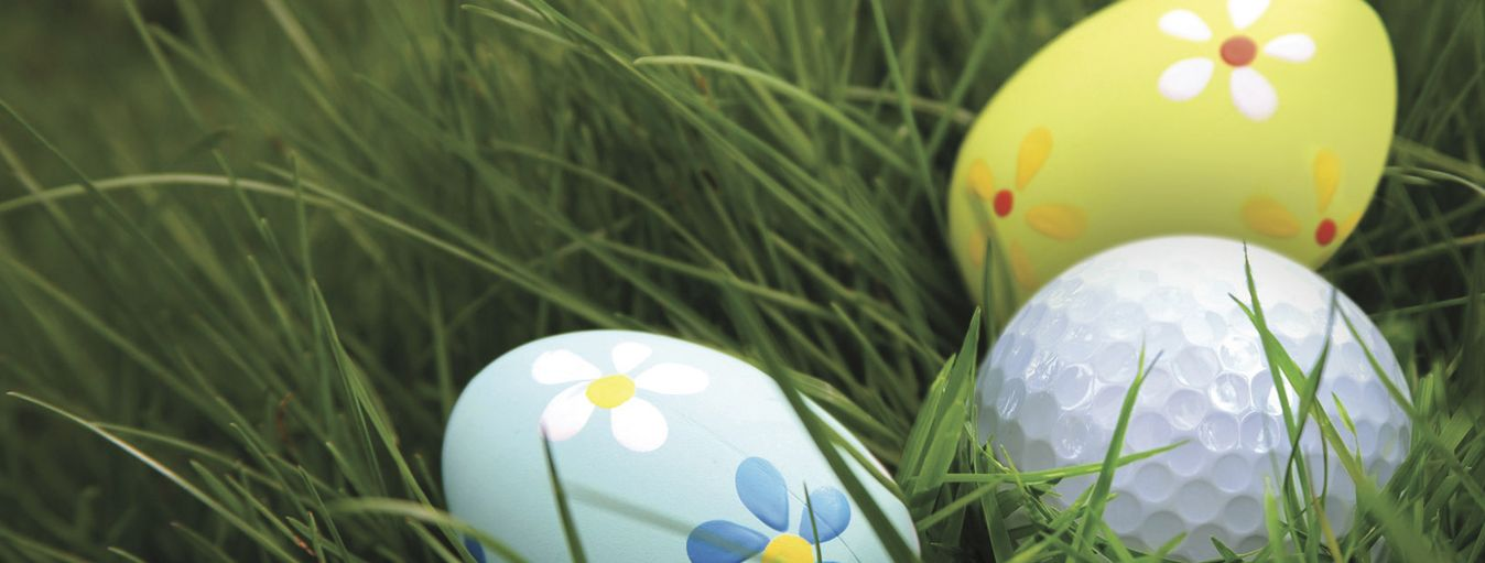 Easter Holidays at Trump Turnberry