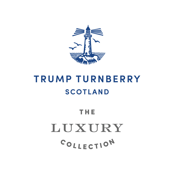 Trump Turnberry, a Luxury Collection Resort, Scotland Logo